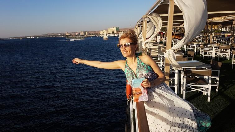 croaziera pe Nil Aswan