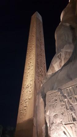 obelix Luxor