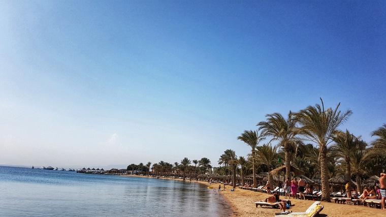 zone de plaja Hurghada
