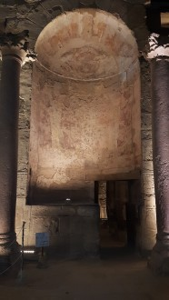 sanctuar templu Luxor