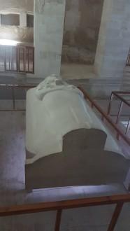 sarcofagul faraonului Merenptah