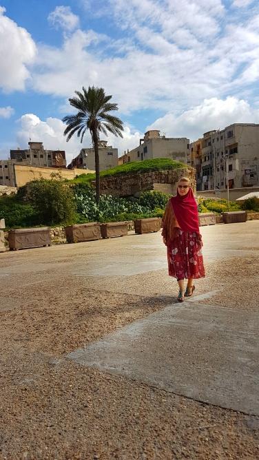Kom El Shoqafa - catcacombele din Egipt, Alexandria