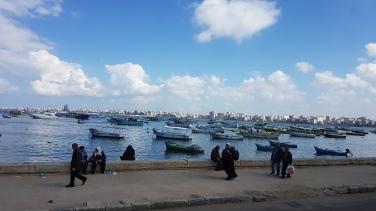 localnici Alexandria