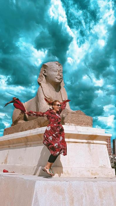 top obiective turistice din Alexandria Egipt