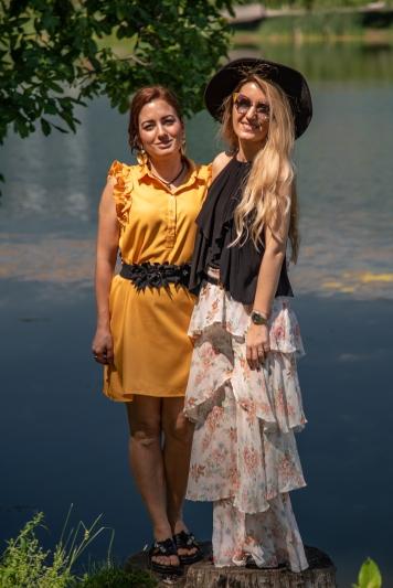 lacul Brebu - locuri de relaxare langa Bucuresti