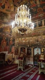 cele mai frumoase biserici din judetul Prahova Mânăstirea Vărbila