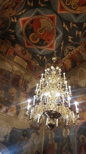 ctitori Mânăstirea Vărbila top biserici judetul Prahova