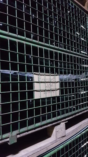Menestrel Rotenberg pastrat in crama
