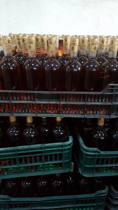 procesul de vinificare crama Rotenberg