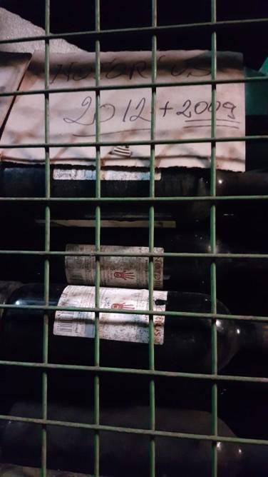 vinuri de colectie din Crama Rotenberg