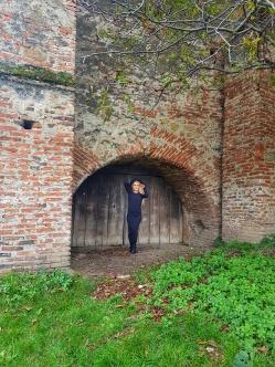 Cetatea Slimnicului (Stolzenburg)