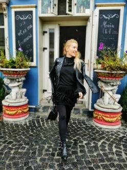 plimbare prin Sibiu Pardon Cafe