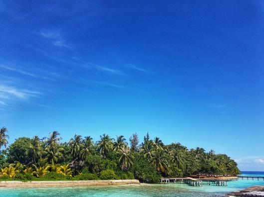 cazare Maldive all inclusiv insula Fihalhohi