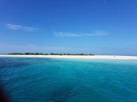 ce sa vezi in Maldive bancul de nisip