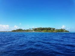 insula resort in Maldive