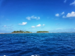 insule pustii in Maldive