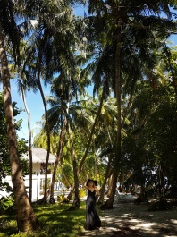 premium rooms Maldies Fihalhohi Island Resort