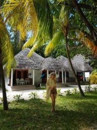 premium villas Fihalhohi Island Resort