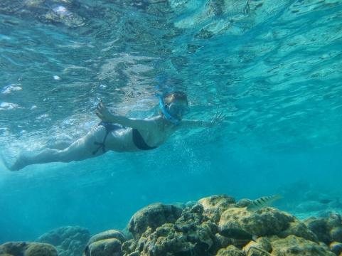 Maldive cel mai bun loc din lume unde poti face snorkeling
