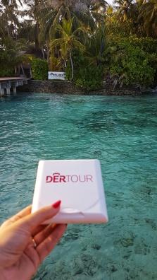 vacanta exotice in Maldive cu DerTour