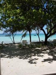 cazare in Maldive pe insula resort Fihalhoi