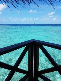 cazare la bungaloweri in Maldive