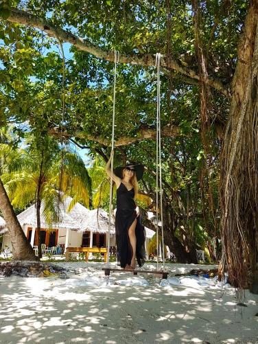 cazare Maldive Fihalhohi Island Resort