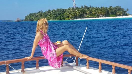 cele mai frumoase insule pentru luna de miere in Maldive Fihalhohi Island Resort