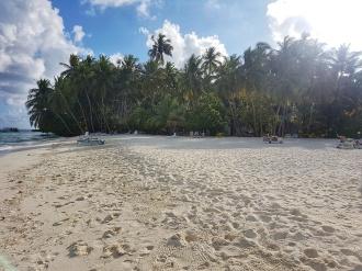 destinati de vis Maldive
