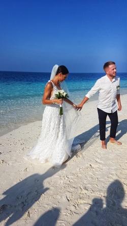 Fihalhohi Island Resort Best Maldives Island for Destination Weddings