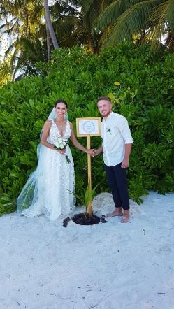 Fihalhohi Island Resort best wedding resorts in Maldives