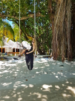Fihalhohi Island Resort where to stay in Maldives
