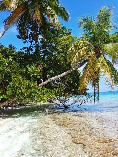 holiday in Paradise Maldives