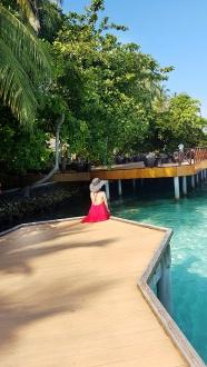 pareri cazare Fihalhohi Island Resort