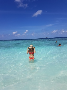 sunseeker Maldives Islands