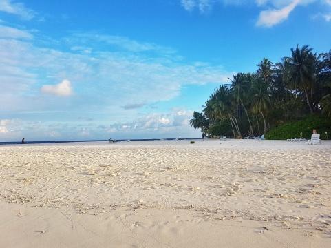 vacanate exotice la Oceanul Indian in Maldive