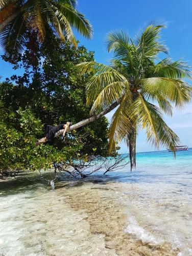 vacanta in Paradis Maldive
