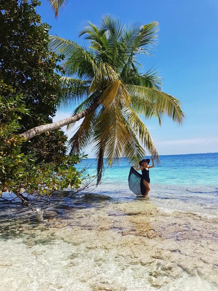 wonderful Maldives Fihalhohi Island resort